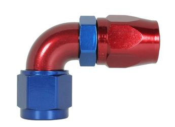 Picture of 100 Series 90 degree Hose End