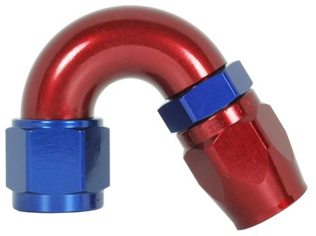 Picture of 100 Series 150 degree Hose End