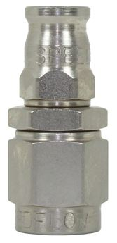 Picture of 200 Series Steel Stepped Straight Hose End