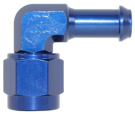 Picture of 411 Series 90 degree Hose End