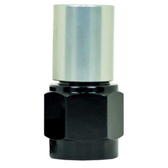 Picture of 520 Series Straight Aluminium Hose End