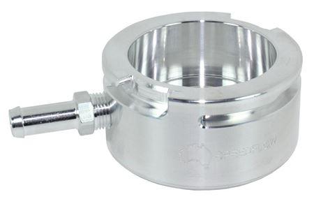 Picture of Billet Radiator Neck - Large