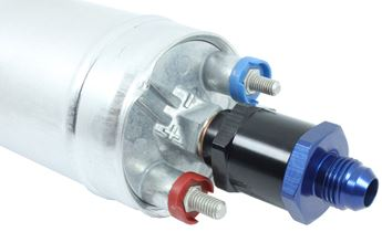Picture of Metric Inline Non-Return Valve