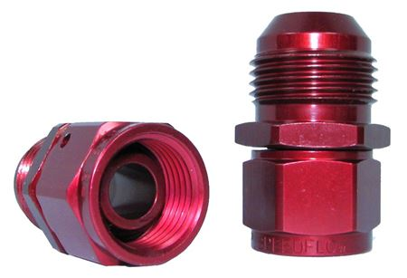 Picture of Female BSPP Adapter