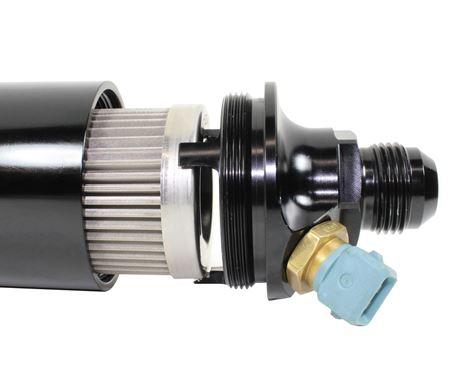 Picture of 603 Mega Series Filter - M12 Sensor Port