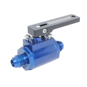 Picture of Small Body Ball Valves