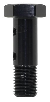 Picture of Aluminium Double Banjo Bolt