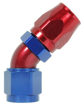 Picture of 100 Series 45 degree Hose End