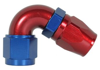 Picture of 100 Series 120 degree Hose End