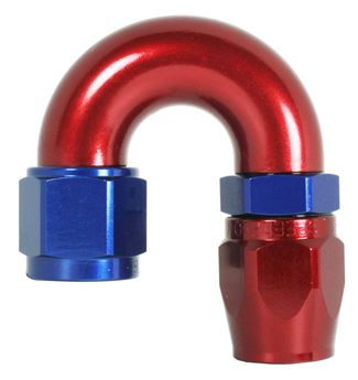 Picture of 100 Series 180 degree Hose End