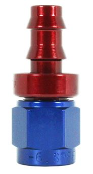 Picture of 400 Series Straight Hose End