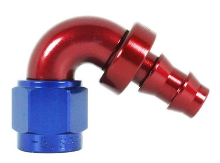 Picture of 400 Series 120 degree Hose End