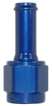 Picture of 411 Series Straight Hose End