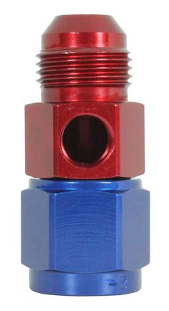 "Picture of Female - Male 1/8"" NPT Port Adapter"