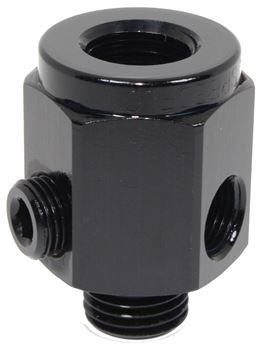 Picture of Metric Oil Sender Adapter