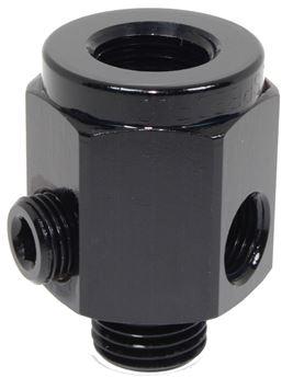 Picture of Metric Oil Sender Adapter