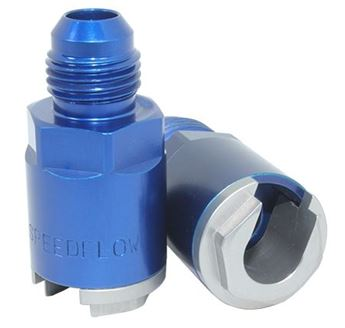 Picture of GM EFI Adapters