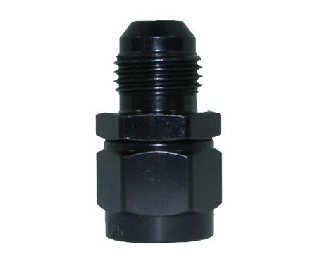 Picture of Metric Female Inverted Adapter