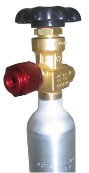 Picture of BSPP Bottle Adapter