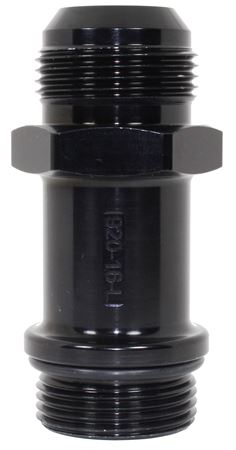Picture of Straight Male Port Adapter Long