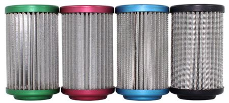 Picture of 601 Series Replacement Filter Elements
