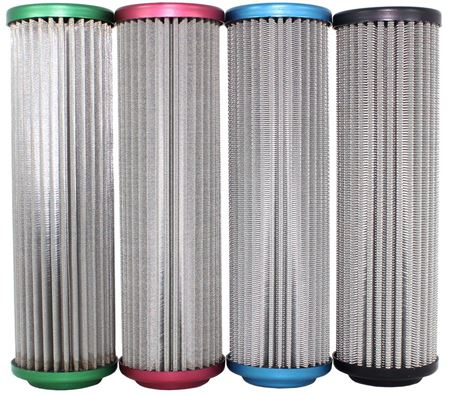 Picture of 602 Series Replacement Filter Elements