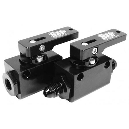 Picture of XS Body Ball Valves