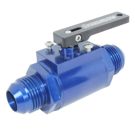 Picture of Large Body Ball Valves