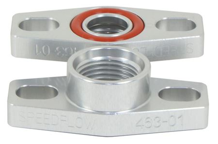 Picture of Turbocharger Adapters