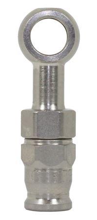 Picture of 200 Series Steel Straight Banjo 8mm Eye