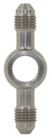 """Picture of Double Male Flare Banjo 10mm (3/8"""") Eye"""