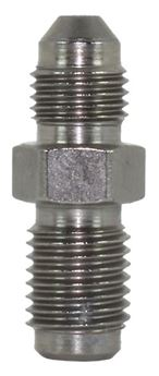 Picture of Steel Male Dual Seat Flare Adapters