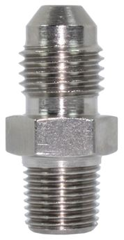Picture of Steel Male BSPT Adapters