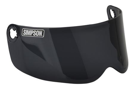 Picture of Simpson Bandit Dark Tint Visor