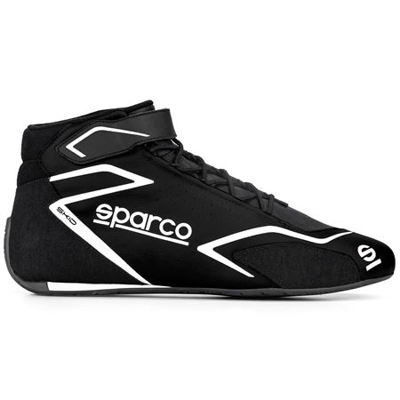 Picture of Sparco Skid FIA Race Boot